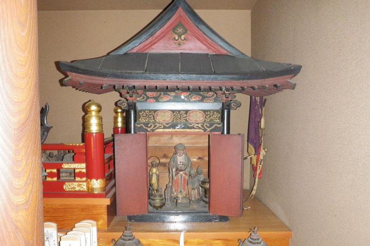 佛正山 法元寺