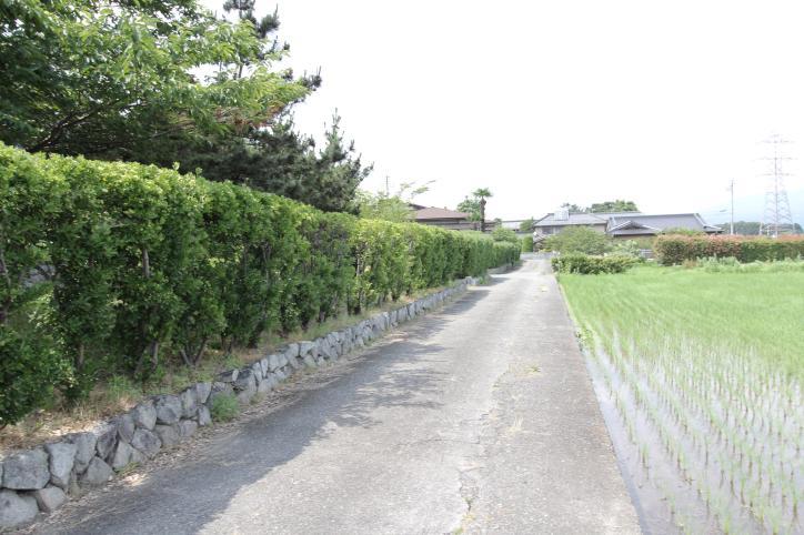 甘利山 大輪寺<br />(あまりさん だいりんじ)