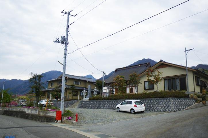 金剛山 浄瀧寺<br />(こんごうさん じょうりゅうじ)