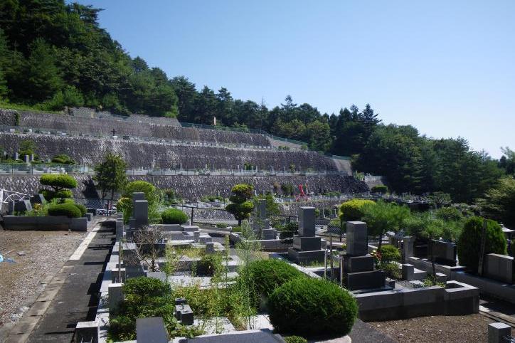 富士河口湖霊園<br />(ふじかわぐちこれいえん)
